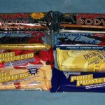 Nutrition Information For Athletes-Are Protein Bars OK or Not?